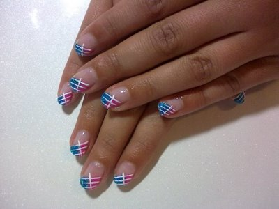 nail designs for short nails. nail designs for short nails